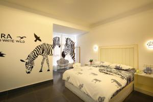 Hainajie Boutique Guesthouse, Affittacamere  Sanya - big - 2