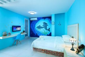 Hainajie Boutique Guesthouse, Affittacamere  Sanya - big - 3