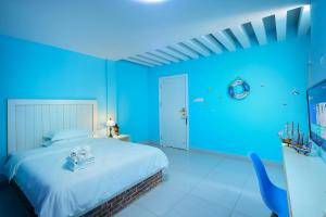 Hainajie Boutique Guesthouse, Affittacamere  Sanya - big - 4