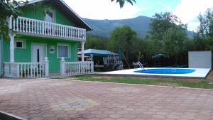 Vacation home Lejla - фото 27