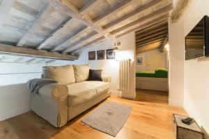Central Station Lovely apartment, Apartmány  Florencie - big - 19