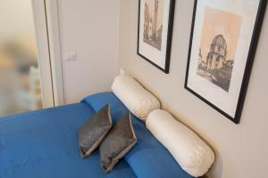 Central Station Lovely apartment, Apartmány  Florencie - big - 20