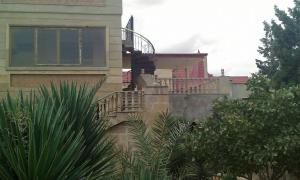 House on the Caspian Sea, Holiday homes  Buzovna - big - 11