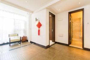 Yuxuan's house Apartment, Apartmanok  Szanja - big - 1