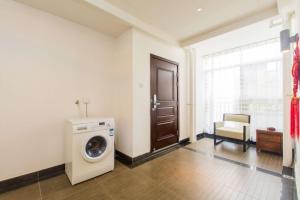 Yuxuan's house Apartment, Apartmanok  Szanja - big - 2