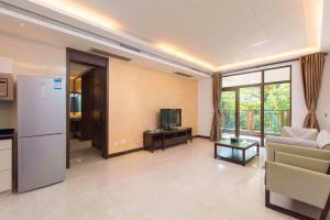 Yuxuan's house Apartment, Apartmanok  Szanja - big - 3
