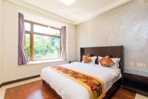 Yuxuan's house Apartment, Apartmanok  Szanja - big - 4