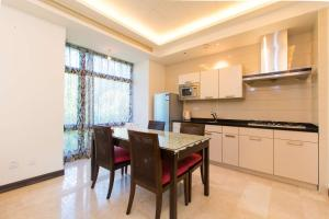 Yuxuan's house Apartment, Apartmanok  Szanja - big - 5