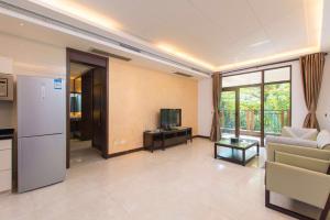 Yuxuan's house Apartment, Apartmanok  Szanja - big - 6