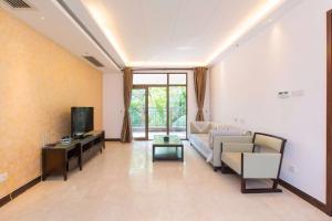 Yuxuan's house Apartment, Ferienwohnungen  Sanya - big - 7