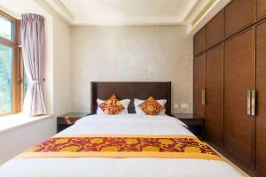 Yuxuan's house Apartment, Ferienwohnungen  Sanya - big - 8
