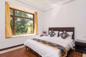 Yuxuan's house Apartment, Apartmanok  Szanja - big - 10