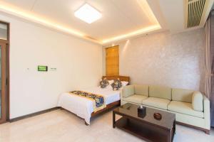 Yuxuan's house Apartment, Apartmanok  Szanja - big - 11
