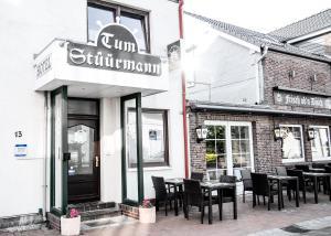 Hotel & Restaurant Tum Stüürmann
