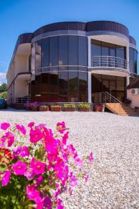 Отель AlMar, Джубга