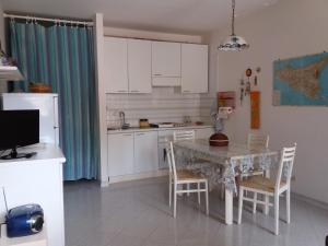 La casa con le palme, Дома для отпуска  Сан-Вито-Ло-Капо - big - 6