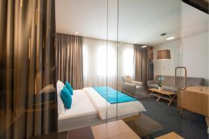 Hotel Sana - фото 23