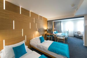 Hotel Sana - фото 22