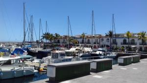 Mogan Haven, Apartmány  Puerto de Mogán - big - 1