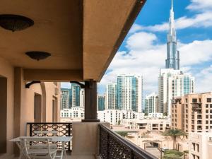 One Bedroom Apartment - Miska 4 - Dubai