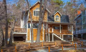 Bow Canyon House 43532 Home, Case vacanze  Big Bear Lake - big - 1