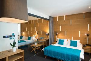 Hotel Sana - фото 21