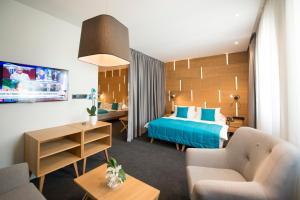 Hotel Sana - фото 20