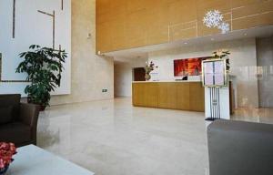 Tianjin Jinta International Xinyueyuan Hotel Apartment, Apartmány  Tianjin - big - 49