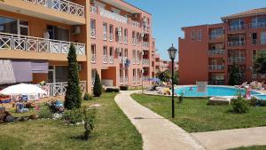 Veselina Apartment in Sunny Beach
