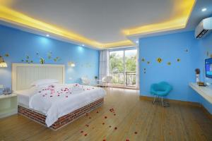 Hainajie Boutique Guesthouse, Affittacamere  Sanya - big - 8