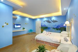Hainajie Boutique Guesthouse, Affittacamere  Sanya - big - 9