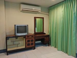 Ban Chaloemphrakiet, Apartmány  Nonthaburi - big - 8