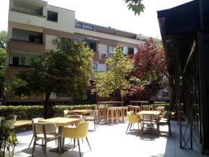 Apartment Rondo