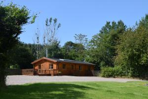 Saplinbrae Hotel and Lodges