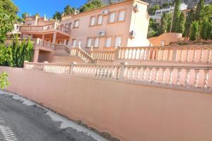 Villa Maryvilla 0510, Villen  Calpe - big - 36