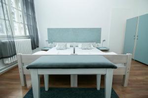 Белград - Belgrade Modern Hostel