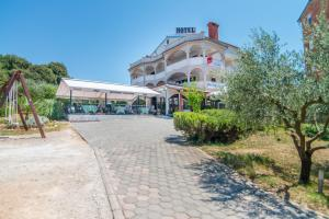 Villa Vrsar