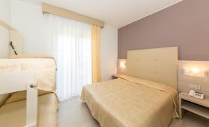 Hotel Torino, Szállodák  Lido di Jesolo - big - 21