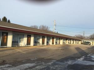 welch motel