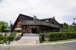 Zajazd Góra Sw. Anny