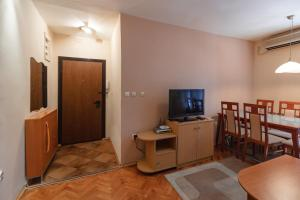 Skopje Apartments 3n, Apartmány  Skopje - big - 4
