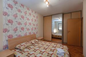 Skopje Apartments 3n, Apartmány  Skopje - big - 16
