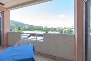 Skopje Apartments Deluxe, Apartmány  Skopje - big - 50