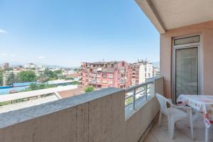 Skopje Apartments Deluxe, Apartmány  Skopje - big - 51