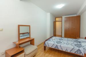 Skopje Apartments Deluxe, Apartmány  Skopje - big - 54