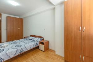 Skopje Apartments Deluxe, Apartmány  Skopje - big - 55