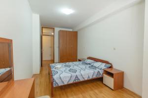 Skopje Apartments Deluxe, Apartmány  Skopje - big - 56