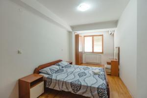 Skopje Apartments Deluxe, Apartmány  Skopje - big - 57