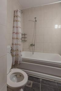 Skopje Apartments Deluxe, Apartmány  Skopje - big - 59