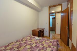 Skopje Apartments Deluxe, Apartmány  Skopje - big - 61